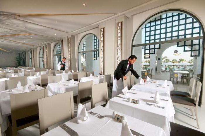 отель palm azur 4 тунис джерба отзывы