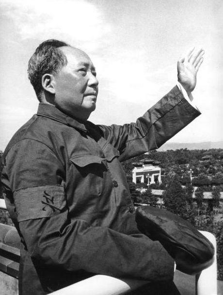 Цитаты Мао Дзэдуна