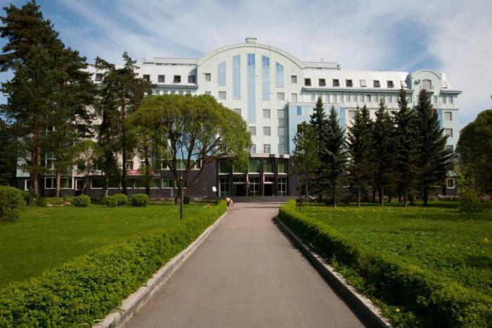 недорогие спа отели в ленинградской области