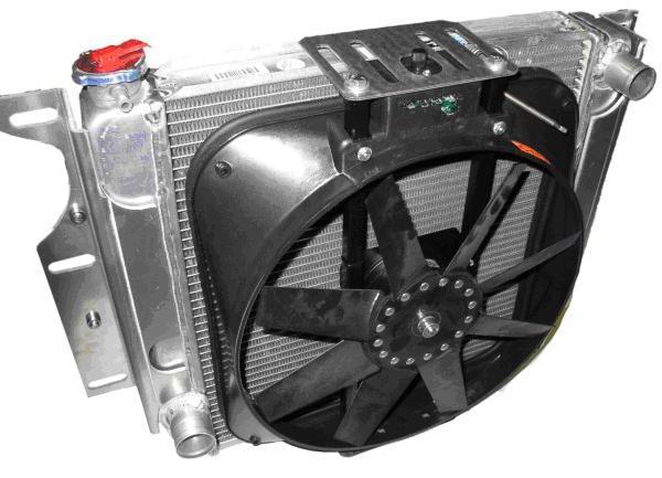 почему постоянно работает вентилятор охлаждения