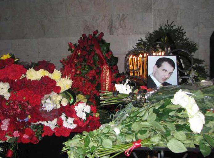 соболезнования по поводу смерти марьянова Присоединяйся