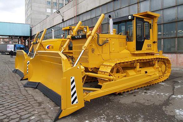 Новые трактора России