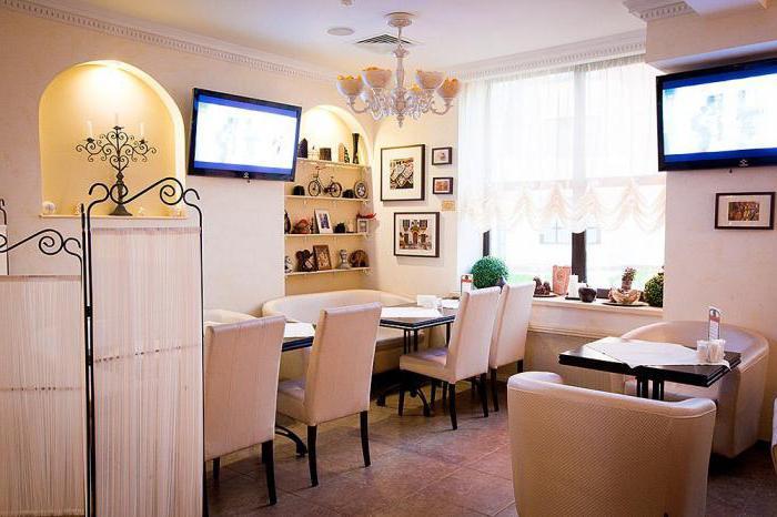 """Ресторан """"Нардин"""" (Москва)"""
