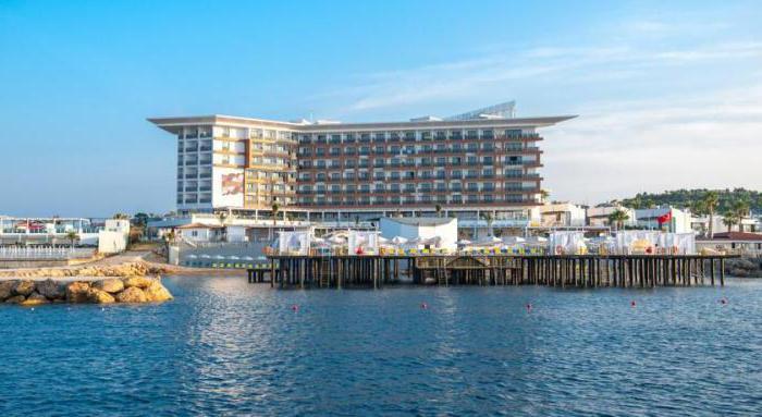 sirius deluxe hotel 5