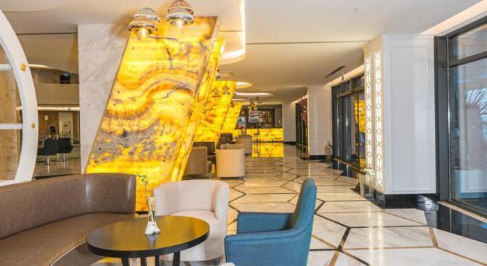 sirius deluxe hotel 5 отзывы