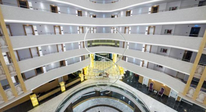 sirius deluxe hotel 5 алания