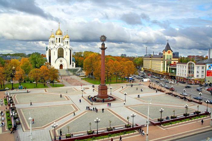 экологический рейтинг регионов россии