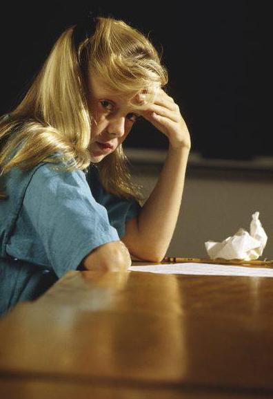 дети социального риска