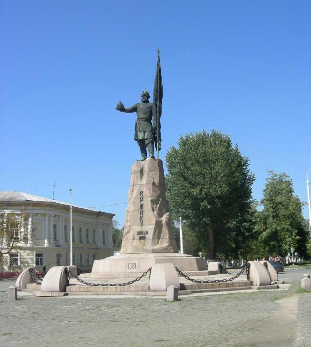Микешин Михаил Осипович биография