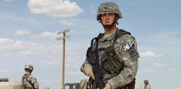 довольствие военнослужащих