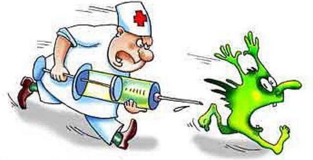ангина без температуры нужны ли антибиотики