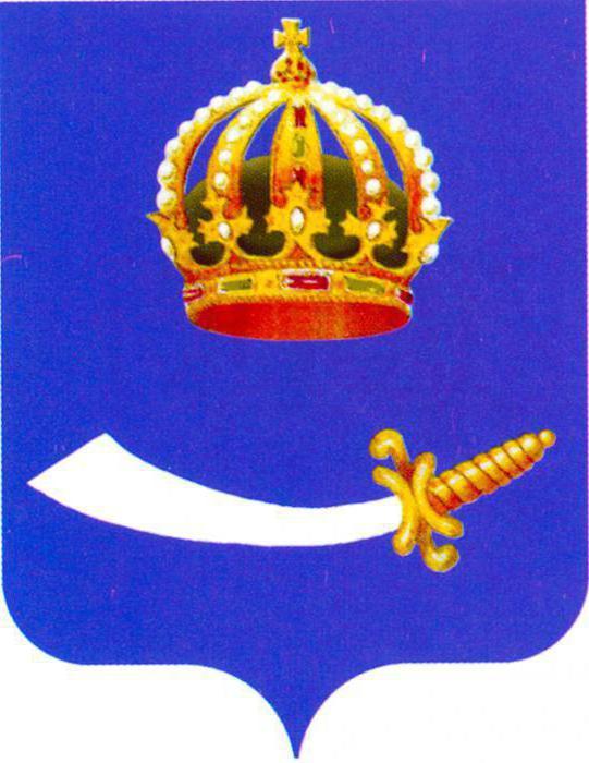 герб астрахани фото и описание
