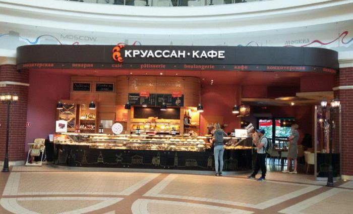 """""""Круассан-кафе"""" (Калининград): часы работы"""