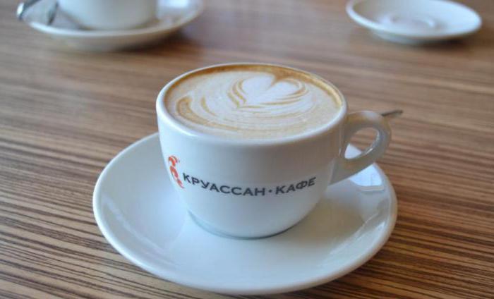 """Круассан-кафе"" (Калининград): адреса"