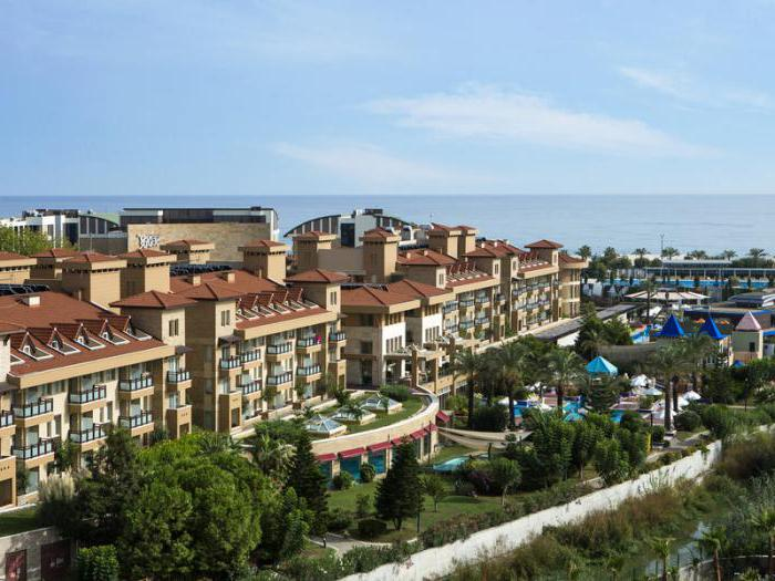 the xanthe resort spa 5