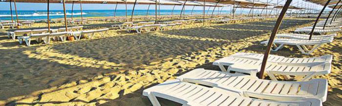 the xanthe resort spa 5 инфраструктура отеля