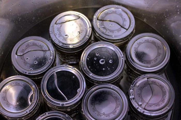 как пользоваться автоклавом дл консервирования