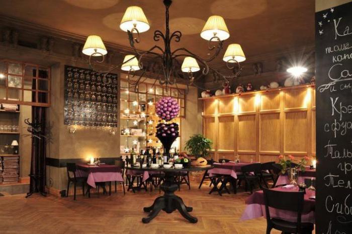 Лучшие рестораны Киева: рейтинг