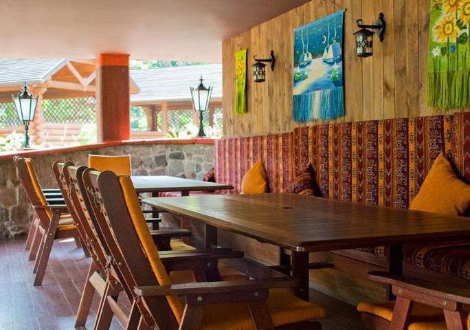 Лучшие рестораны Киева, свадьбы