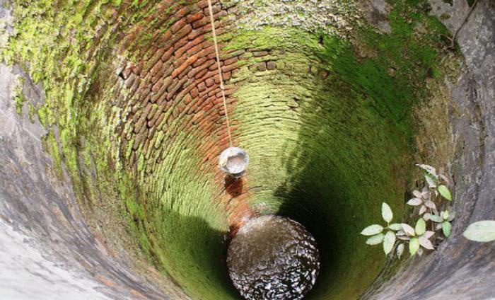 Как узнать глубину залегания грунтовых вод