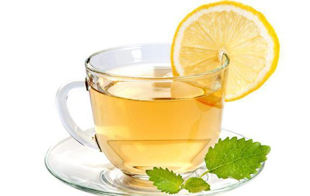 Можно ли пить чай с лимоном