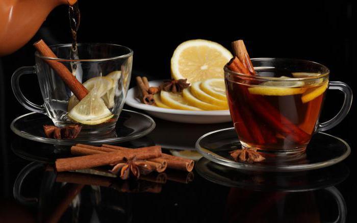 Вкусный чай рецепт