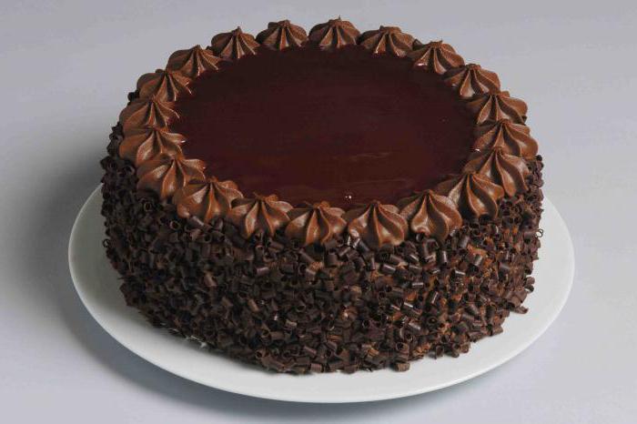 пеле торт