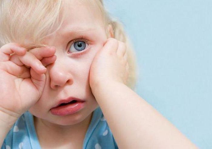 Болит ухо у ребёнка лечить в домашних условиях