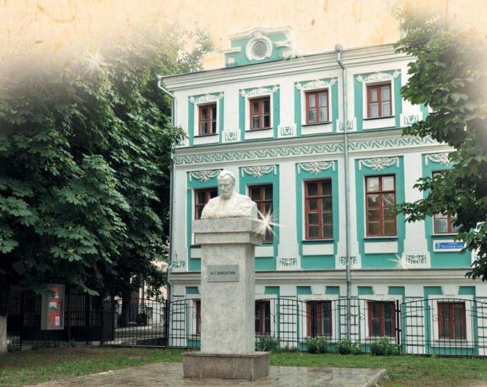 Список мест являющихся памятниками архитектуры в орловской области