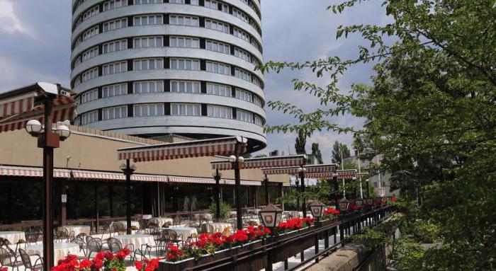 danubius hotel budapest 4