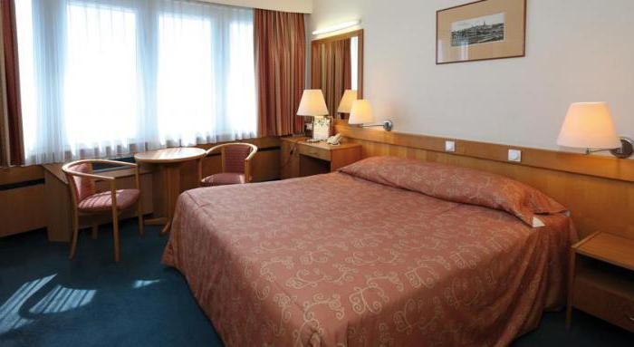 danubius hotel budapest 4 будапешт