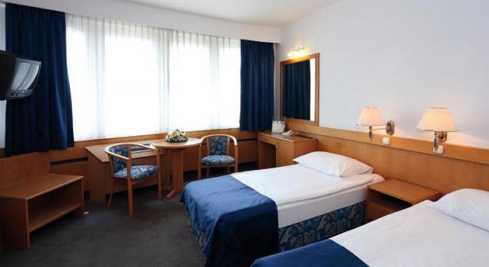 danubius hotel budapest 4 отзывы