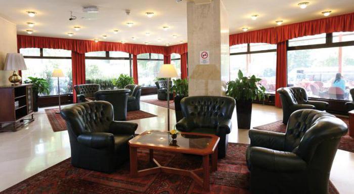 danubius hotel budapest 4 будапешт отзывы