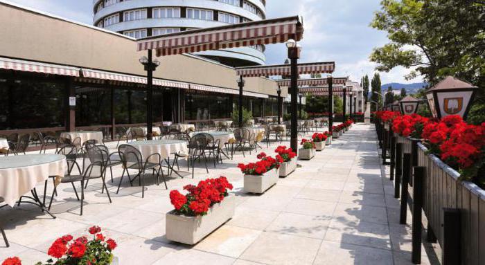 danubius hotel budapest 4 цены