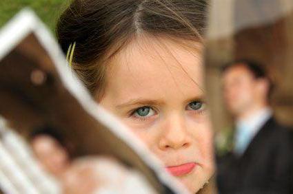 как забыть бывшую жену если есть ребенок