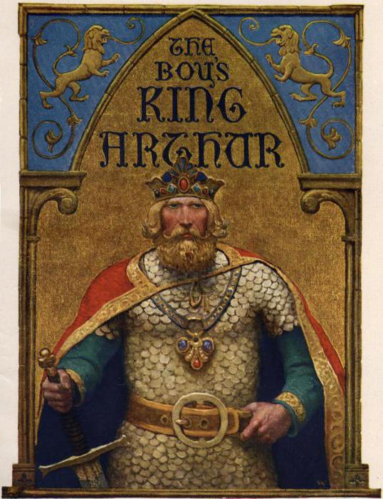 an analysis of the knightly heroes in mythological europe of arthurian legends The fisher king of arthurian legend: though christian readers would likely connect the legends that contain the visit of the knights of the round table to the.