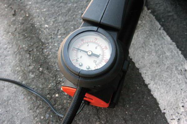 компрессор для машины от прикуривателя