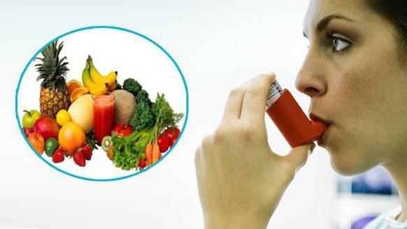 питание при астме бронхиальной очередную бесплатную