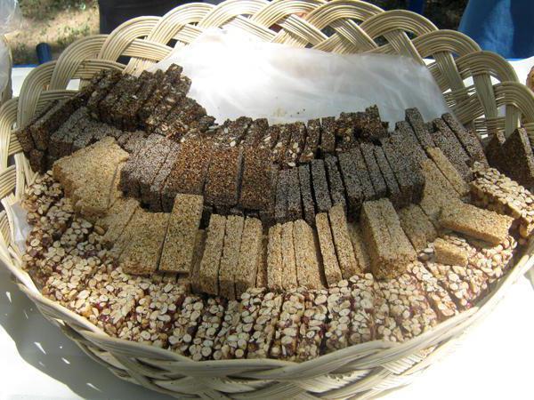 узбекская кухня рецепты сладостей