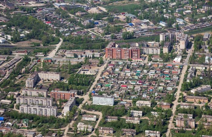 Город Алексин Тульская область