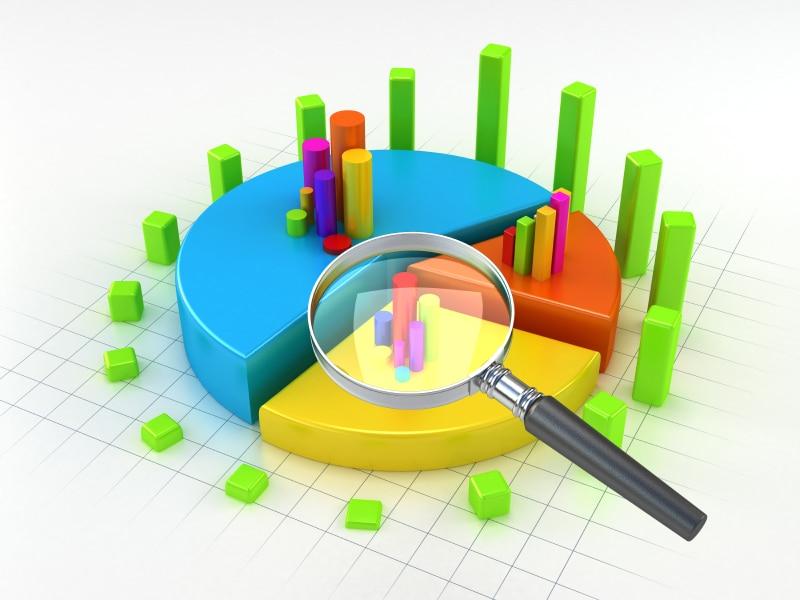 4. исследование, анализ и прогнозирование рынка в маркетинге
