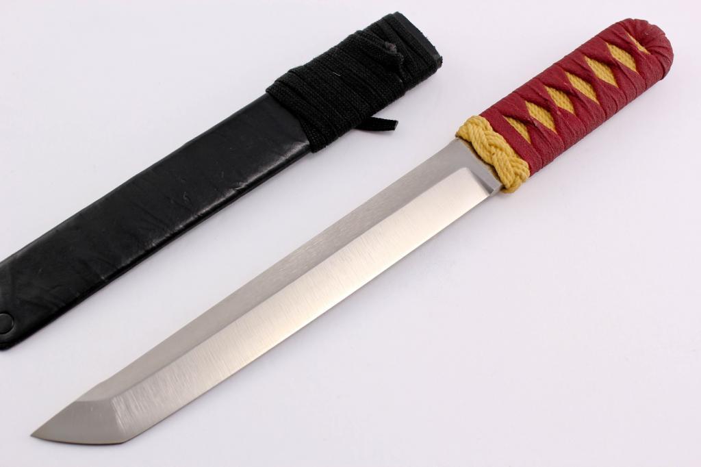 нож айгути