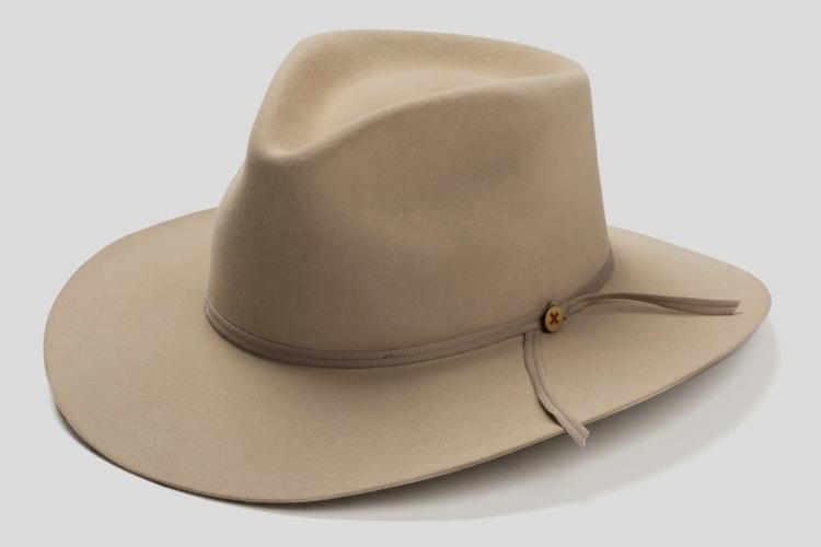 ковбойская шляпа стетсон