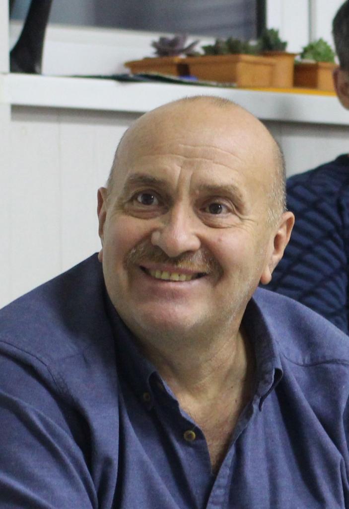 Владимир Чаплюк.