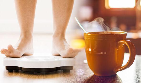Кофе и потеря веса