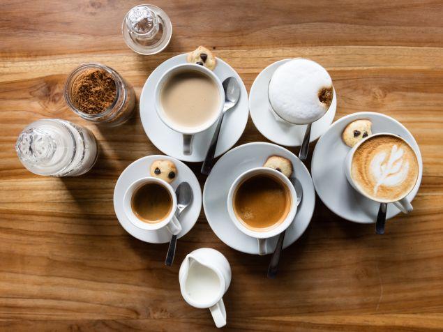 Запрещенный кофе
