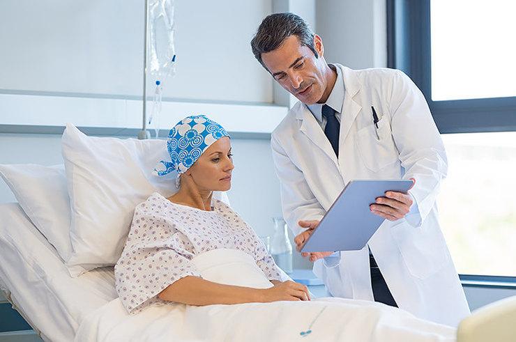 Онкология диагностика