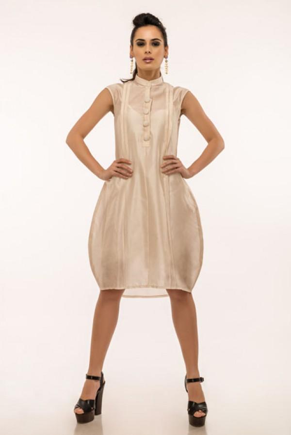 Платье баллон