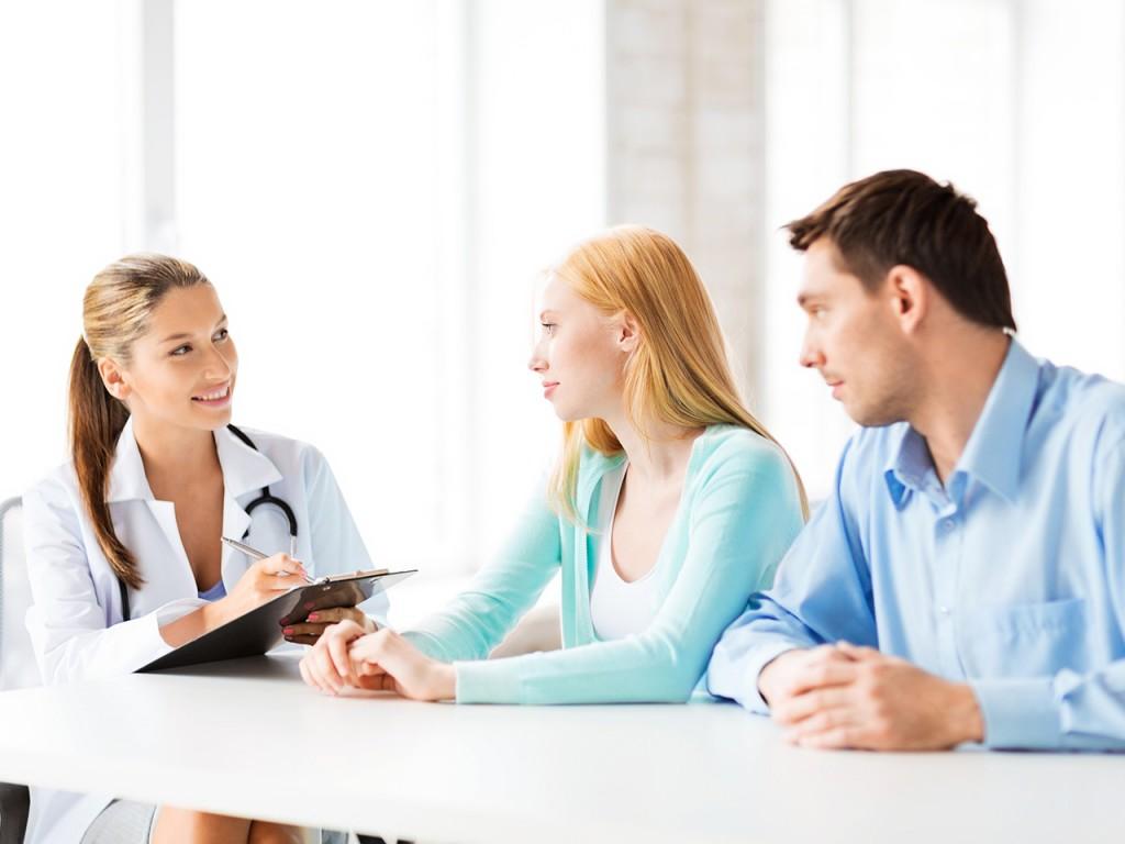 Прием фолиевой кислоты при планировании беременности