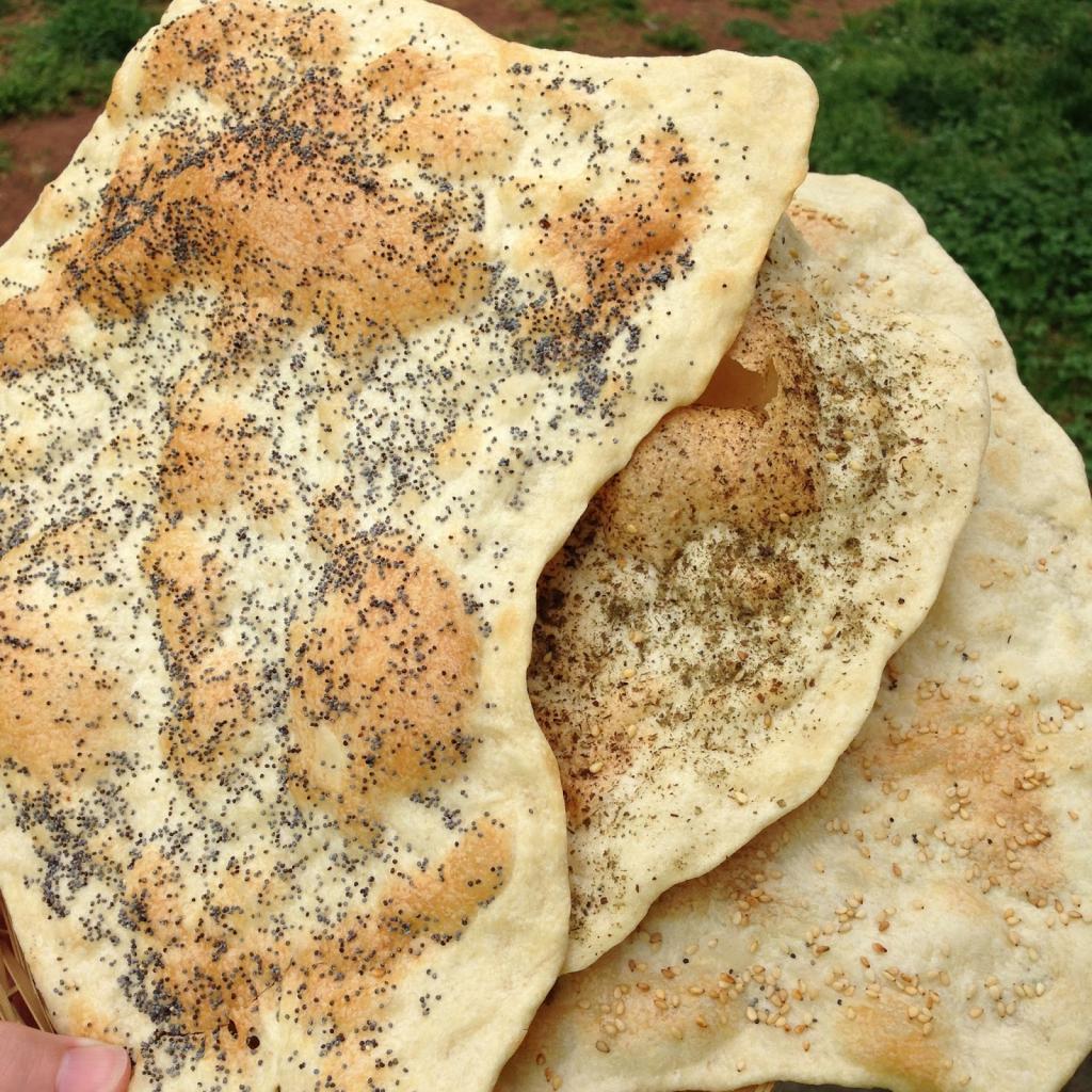 армянские лепешки рецепт с фото
